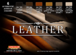 LC-CS30 Leather Set (22mlx6)